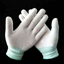 Hot Sell 2 Pair Nylon Quilting Gloves For Motion Machine Quilting Sewing Gloves