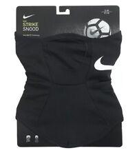 Nike Strike Snood Winter Warrior - Black - Face Mask - Size S/M