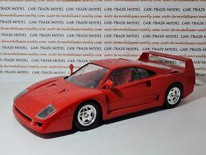 Ferrari F40 - Scala 1:12 1/12