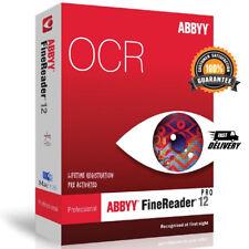 ABBYY FineReader Pro 12 for Mac | Professional PDF Editor | Converter |