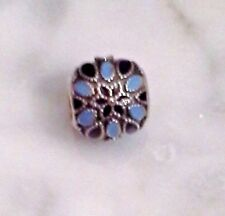"Genuine Pandora  ""Cathedral Rose"" bead (S925 ALE, with gift bag)"