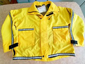 Men's ~MOCEAN 5030A Police Velocity Bike Jacket w/ Reflectors~ Size M - NEW