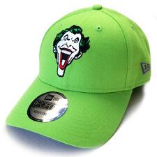 NEW ERA DC Comics The Joker Vintage 9FORTY Snapback Hat Adjustable Cap batman