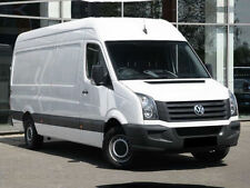 Manual LWB Commercial Vans & Pickups with 4-Wheel Drive