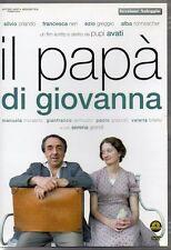 IL PAPA' DI GIOVANNA - DVD  (USATO EX RENTAL)