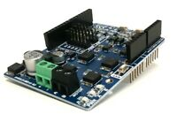 Cytron 10A DC Motor Driver Shield for Arduino