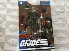 NEW G.I. JOE CLASSIFIED SERIES COBRA ISLAND MAJOR BLUDD #27!!