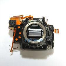 Mirror Box Main Body Framework For Nikon D810 Camera Repair Part with Aperture