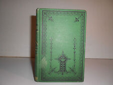 1874 The World of Anecdote by Edwin Paxton Hood