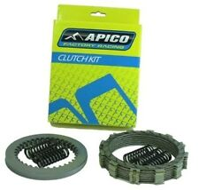New Apico Clutch Kit Friction/Steel Plates CRF 150 07-16