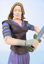 "EOWYN~~ Lord of The RINGS~ 6"" inch Figure~ TOYBIZ"