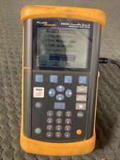 Fluke Networks 990dsl Copperpro Series Ii Broadband Loop Tester Wbtdr