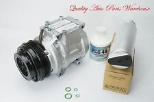 1995-2004 Toyota Tacoma 2.4L A/C Compressor kit w/One Year Warranty