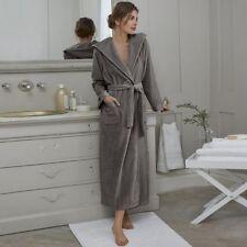 White Industries Cotton Nightwear Robes for Women