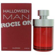 Halloween Rock On by J. Del Pozo, 4.2 oz EDT Spray for Men