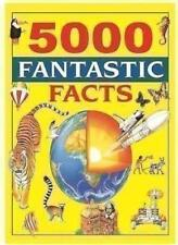 5000 Fantastic Facts Childrens Encyclopedia Hardback Book