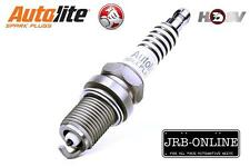 HOLDEN SS COMMODORE HSV AUTOLITE DOUBLE PLATINUM SPARK PLUGS LS1 VT VX VY VZ