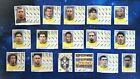 41x PANINI World Cup 2006 Sticker - Team Brasilen - Brasil - WM 2006 - 41 Lot