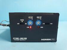 HORIBA PE-31S Power Supply