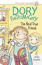 Dory Fantasmagory: Dory and the Real True Friend 2 by Abby Hanlon (2016,...