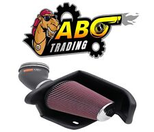 K&N Cold Air Intake Kit FORD F150 HARLEY DAVIDSON & LIGHTNING / 57-2549