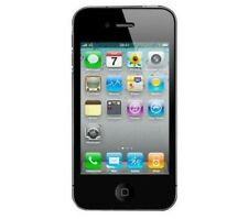 Apple Iphone 4 8GB, Schwarz, A1 Simlock, Guter Zustand