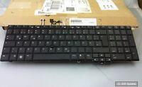 HP KEYBOARD GERMAN Tastatur Deutschland 613385-041 für 6550b, 6555b, QWERTZ, NEU