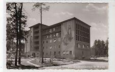 WALDKRANKENHAUS ST. MARIEN, UNIVERSITATSSTADT ERLANGEN: Germany postcard (C19204
