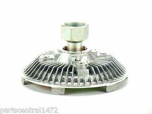 OAW 12-G2626 Std Duty Fan Clutch for Sonoma Hombre Bravada S10 Blazer 2.2L 4.3L