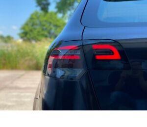 LED Lightbar Tail Lights Rear Lights Audi A3 8P Sportback 8V Look Dynamic 09-14