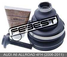 Boot Outer Cv Joint Kit 98.2X120X27.6 For Audi A6 Allroad 4Fh (2006-2011)