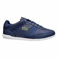 6256a853a Lacoste Fashion Sneakers Blue Casual Shoes for Men for sale