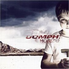 OOMPH! - Monster  [Ltd.CD+DVD] DCD
