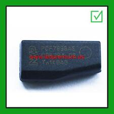 1x TRANSPONDER KEY ID46 BMW E46 E90 E60 E61 E63 E64 E65 PCF7936AS T14 TP12 CHIP