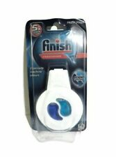 Finish Dishwasher Air Freshener odour stop Deodorizer Eliminate Odours fresh