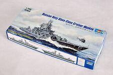 Trumpeter 1/700 05720 Russian Cruiser Moskva