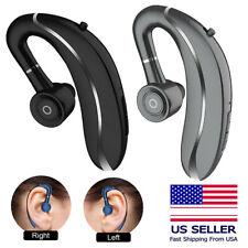 Wireless Bluetooth Headset Stereo Headphone Earphone Sport Handfree Universal Us