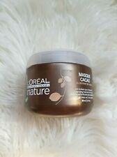 L'Oreal Nature Cacao Treatment Mask  200ml Brand New