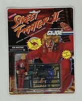 GI Joe Street Fighter Ken Masters 1993 action figure