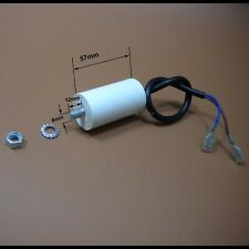 CBB65A-1 Run Capacitor 450VAC 450V AC 4uF 4 uF 4MFD SH P2 ,Fits 400/330/250 VAC