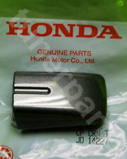 NEW OEM ACURA TL REAR FRONT PASSENGER DOOR HANDLE LOCK COVER CAP METAL METALLIC