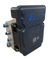 Abs Anti Lock Brake Pump 2009 - 2013 Bmw 135i A/T 3.0T   3451-6789303-02