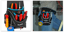 NEW Makita P-71738 Electricians Pouch Tool Belt Bag