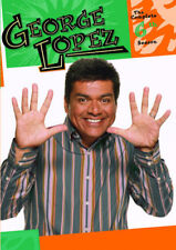George Lopez Show: The Complete 6th Season [New DVD] Manufactured On Demand, N