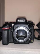 Nikon D D600 24.3Mp Digital Slr Camera - Black (Body Only)battery/charger + Xtra