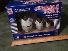 MLB *New York Yankees* #53 [Alfonso Soriano] Nesting Dolls (Coopersburg Sports)