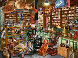 New 2000 Pieces pcs pc Puzzle jigsaw Castorland  General Merchandise C-200771