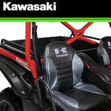NEW 2008 - 2013 GENUINE KAWASAKI TERYX 750 TITANIUM SEAT COVER TX750-004T