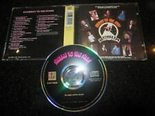 STAIRWAY TO THE STARS RARE 1990 CD (JANE RUSSELL GLORIA DE HAVEN DOROTHY LAMOUR)