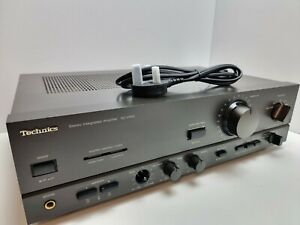 Technics SU-V560 Stereo Integrated Amplifier HiFi Separate Class AA Phono MM MC